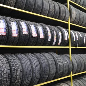 Distribuidora de Tires en Miami, Fl
