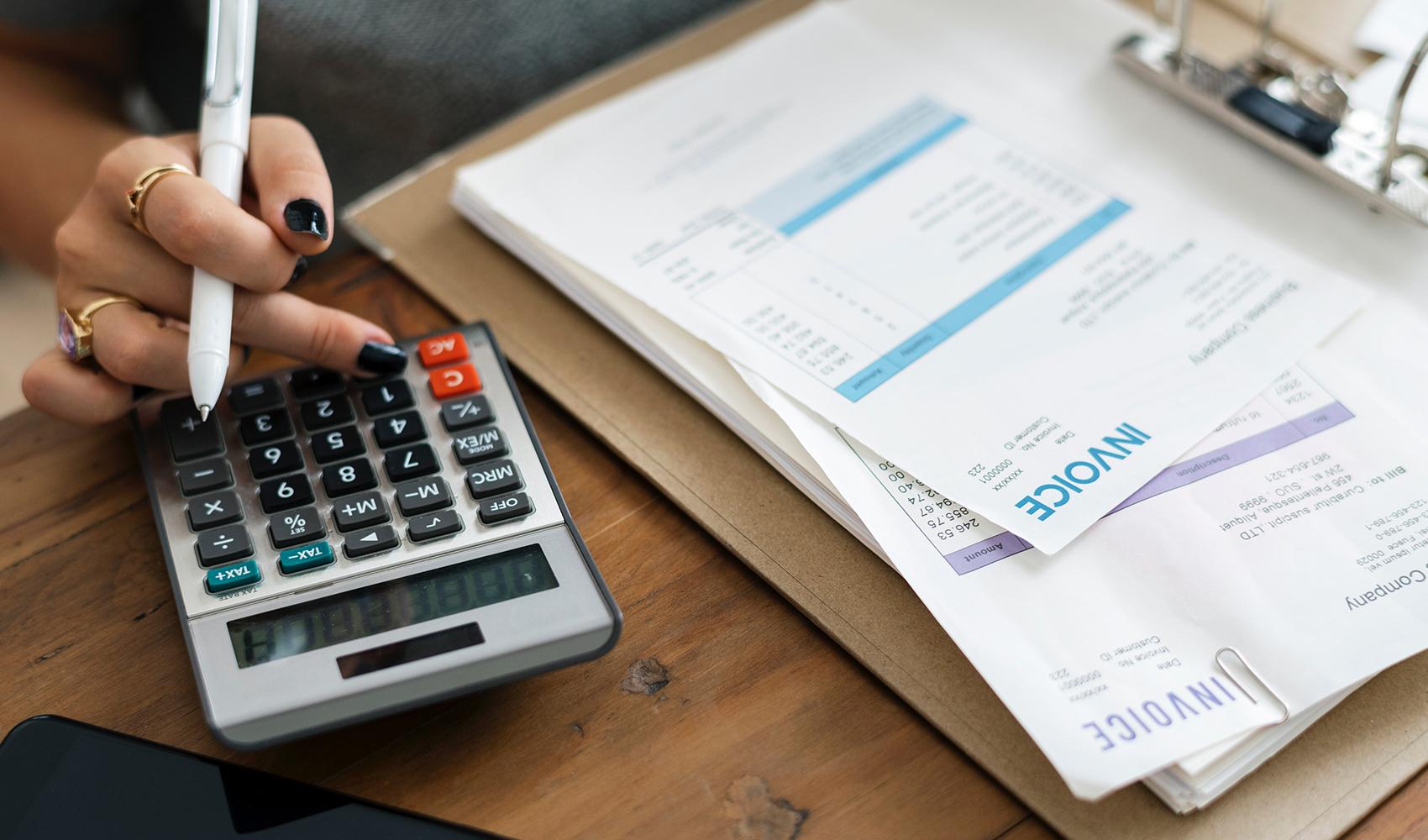 Consejos financieros para el éxito