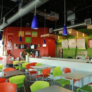 Restaurante Latino en Tampa, Fl