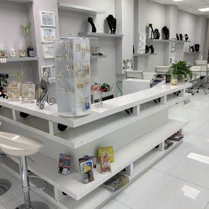 Nail Salon, Doral FL