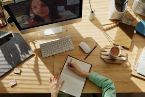 Ser emprendedor durante la cuarentena, ¿cómo no perder la cordura?