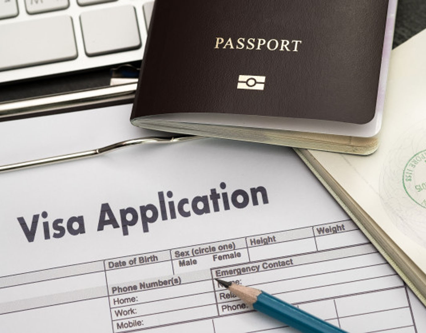 Visa E2, países que pueden solicitarla